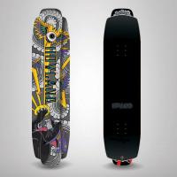 【HOVLAND】RAM 105cm スノースケート2020