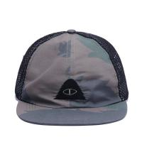 【POLER/ポーラー】CYCLOPS 2WAY DRAWCORD MESH CAP - CAMO