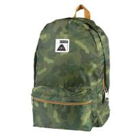 【POLER/ポーラー】STUFFABLE PACK (CAMO)