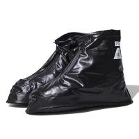 【POLER/ポーラー】SUMMIT SHOES RAINCOVER(BLACK)/シューズカバー