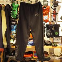 【SALMON ARMS/サーモンアームズ】 BONES REFLECTIVE SWEATS