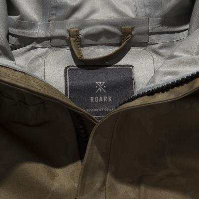 20%OFF【ROARK/ロアーク】SAVAGE 3-LAYER JACKET