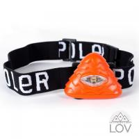 30%OFF【POLER】POLeR HEADLAMP ヘッドランプ