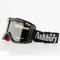 【ASHBURY】WARLOCK (BROWN TORTOISE)